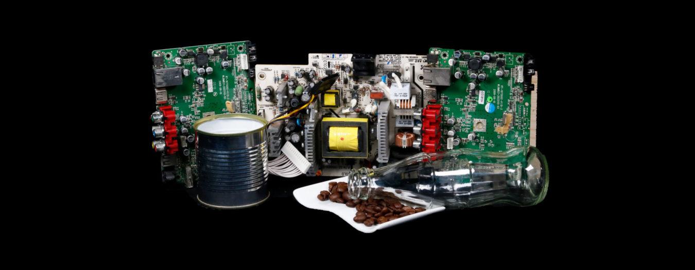 Elektronik Material