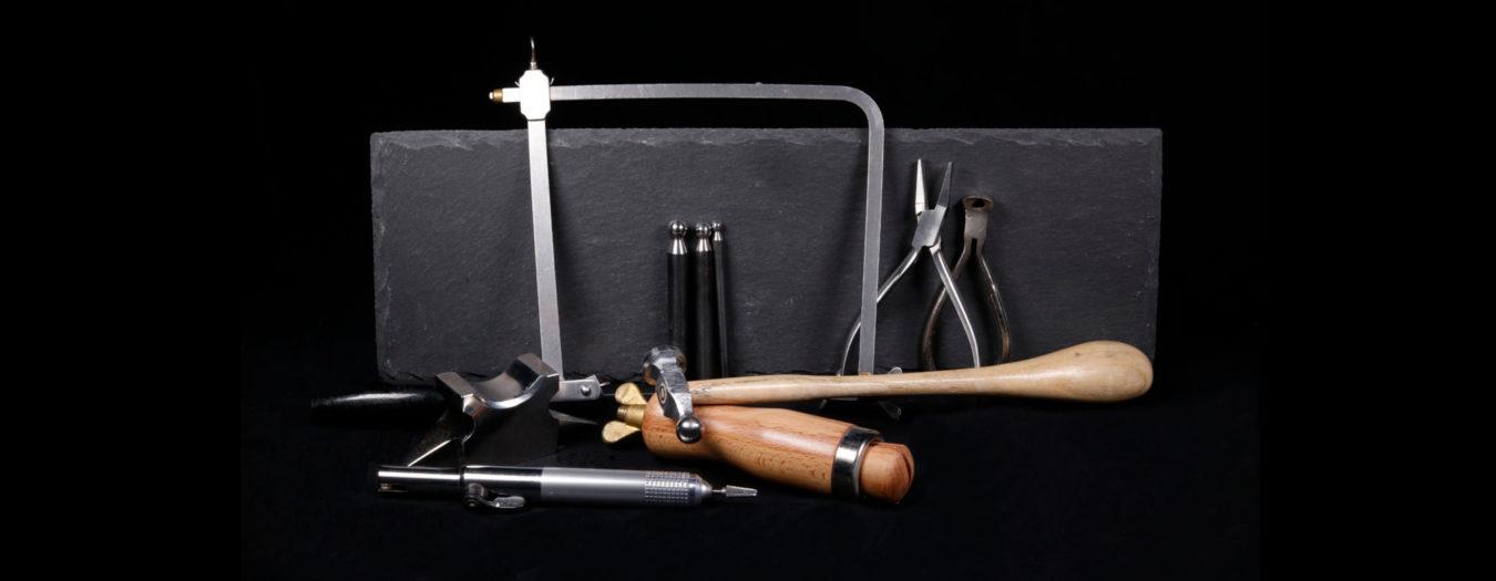 Metall Werkzeug
